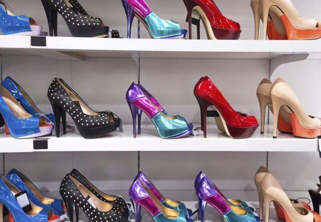 Problemas nos pés causados pelo calçado - Clinica de Podologia- Braga